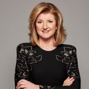 Arianna Huffington is a top paid blogger