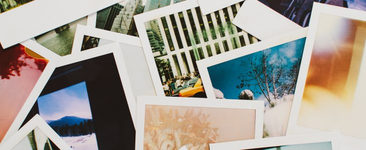 Designing your financial vision board is more fun when it's a tactile exercise.