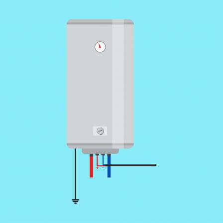 How to Slash Your Electric Bill by Heating Less Water