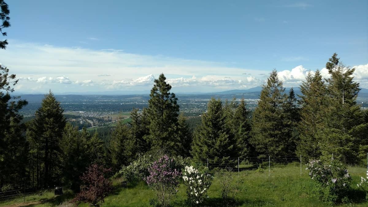 spokane valley washington