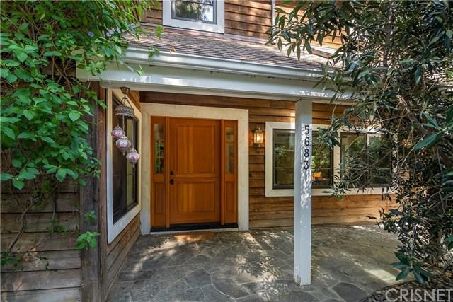 entryway rainn wilson home