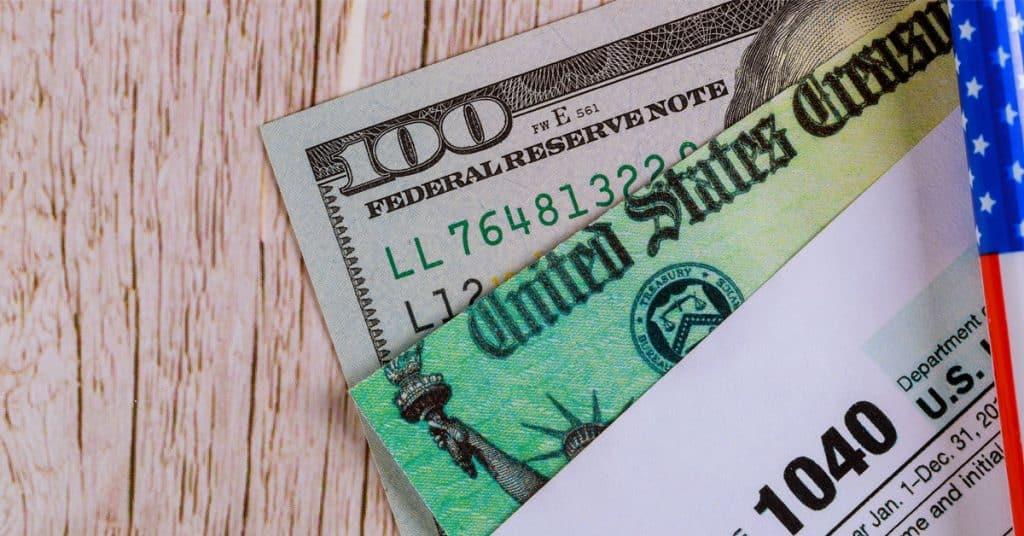 2020 stimulus checks - economic impact payments